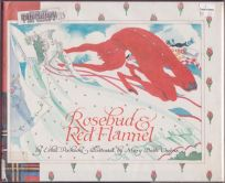Rosebud & Red Flannel