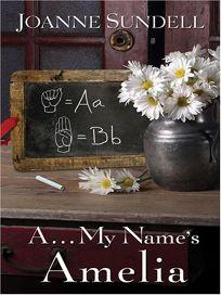 A... My Names Amelia