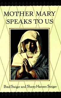 Mother Mary Speaks to Us: 8