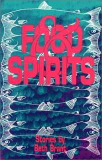 Food and Spirits: Stories