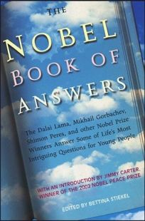 The Nobel Book of Answers: The Dalai Lama