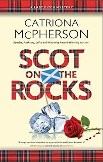 Scot on the Rocks