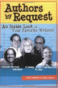 Authors by Request: An Inside Look at Your Favorite Writers