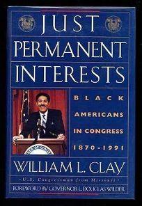 Just Permanent Interest