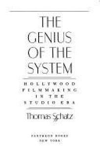 Genius of the System