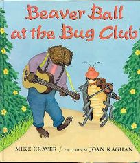 Beaver Ball at the Bug Club