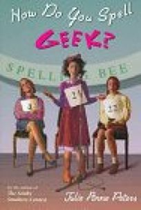 How Do You Spell Geek?