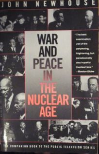 War & Peace/Nucl Age