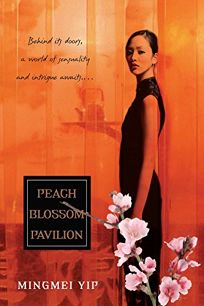 Peach Blossom Pavillion