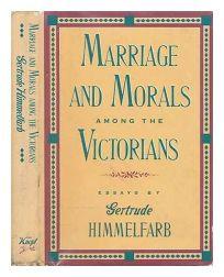 Marriage&morals Victrn