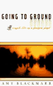 Going to Ground: Simple Life on a Georgia Pond