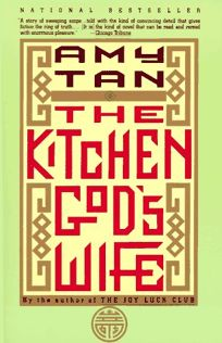 The Kitchen Gods Wife