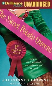 The Sweet Potato Queens 1st Big-Ass Novel