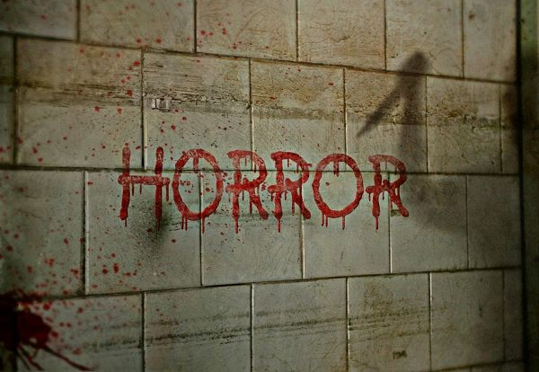 Horror Authors Take a Stab at Self-Publishing