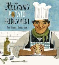 Mr. Crums Potato Predicament