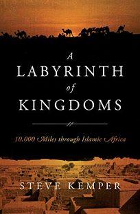 A Labyrinth of Kingdoms: 10