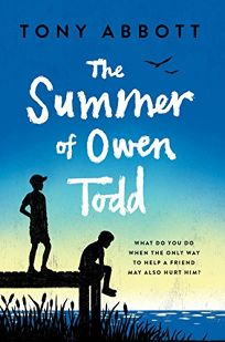 The Summer of Owen Todd