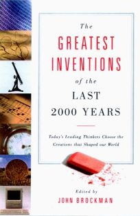 The Greatest Inventions of the Past 2