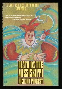 Death on the Mississippi: A Lyon and Bea Wentworth Mystery