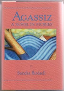 Agassiz: A Novel in Stories