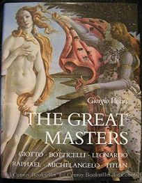 The Great Masters: Giotto