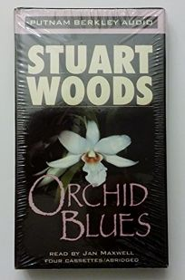 ORCHID BLUES