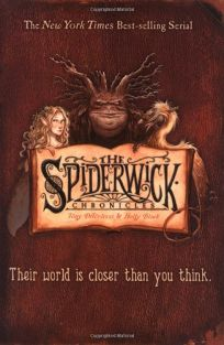 The Spiderwick Chronicles Boxed Set: The Field Guide; The Seeing Stone; Lucindas Secret; The Ironwood Tree; The Wrath of Mulgrath