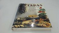 Tapas: The Little Dishes of Spain