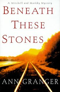 Beneath These Stones
