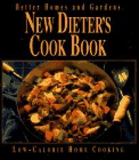 New Dieters Cook Book