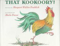 That Kookoory!