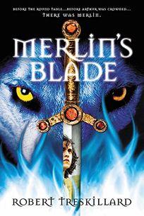 Merlins Blade