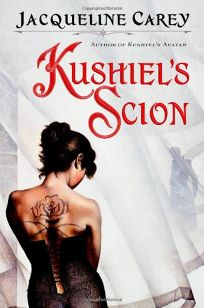 Kushiels Scion