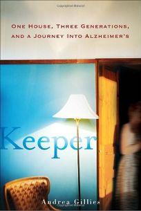 Keeper: A Memoir of Love