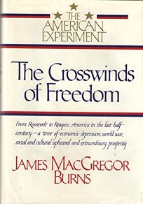 The Crosswinds of Freedom: The American Experiment Vol.3