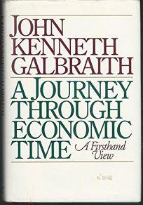 A Journey Through Economic Time