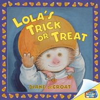 Lolas Trick or Treat
