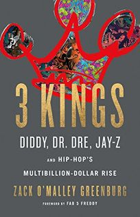 3 Kings: Diddy