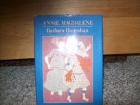 Annie Magdalene