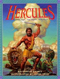 Hercules: The Man