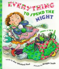 Everything to Spend the Night from A to Z