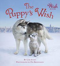 The Puppys Wish a Wish Book