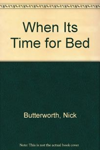 When Its Time for Bed