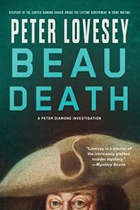 Beau Death: A Peter Diamond Investigation