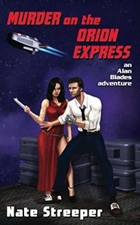 Murder on the Orion Express