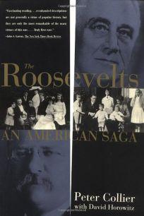 Roosevelts: An American Saga