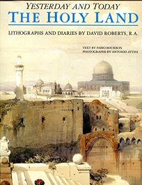 Holy Land: Yesterday & Today