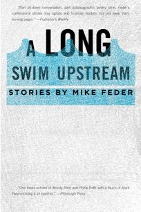 A Long Swim Upstream