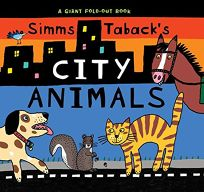 Simms Tabacks City Animals