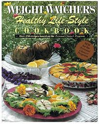 Weight Watchers Healthy Life-Style Cookbook